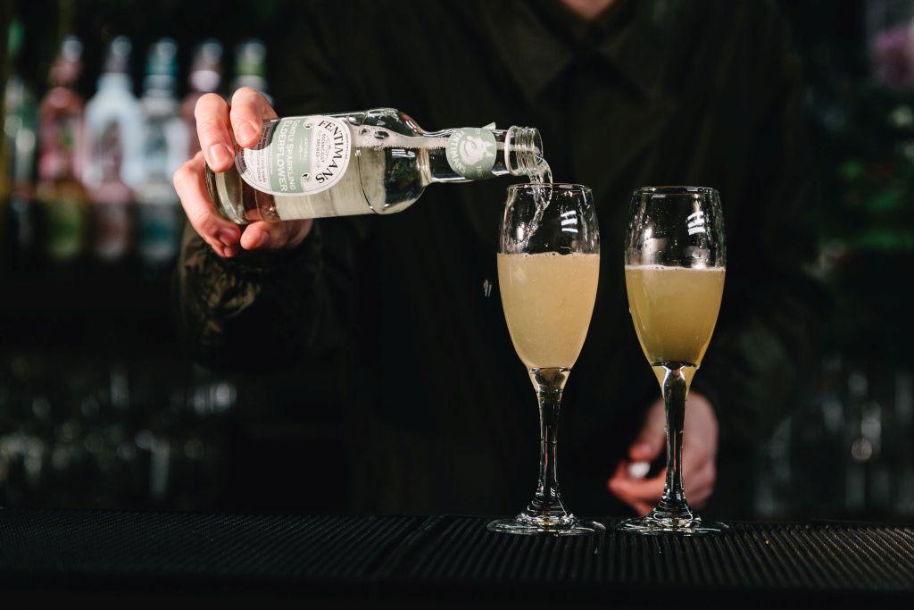 fenitmans cocktail northumberland england - 1024 x 683