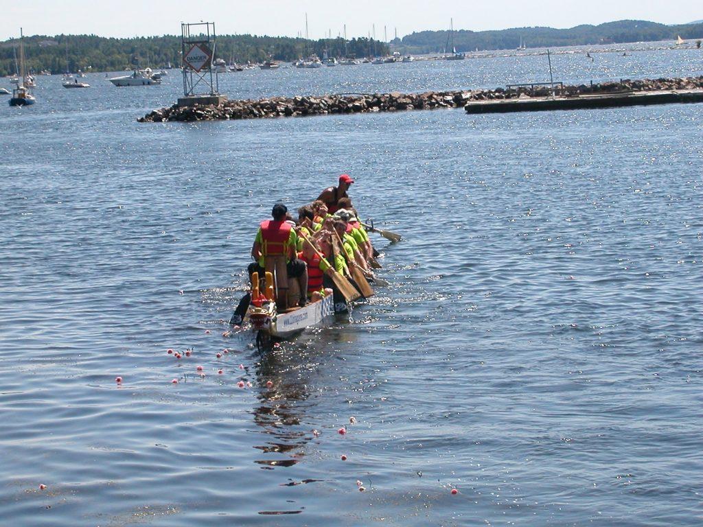 Dragon Boat race philadelphia best summer holidays