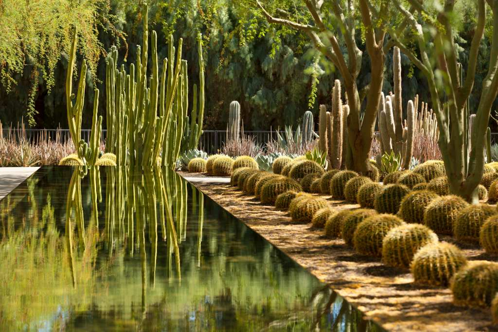 Sunnylands Center & Gardens – Rancho Mirage, Greater Palm Springs, California
