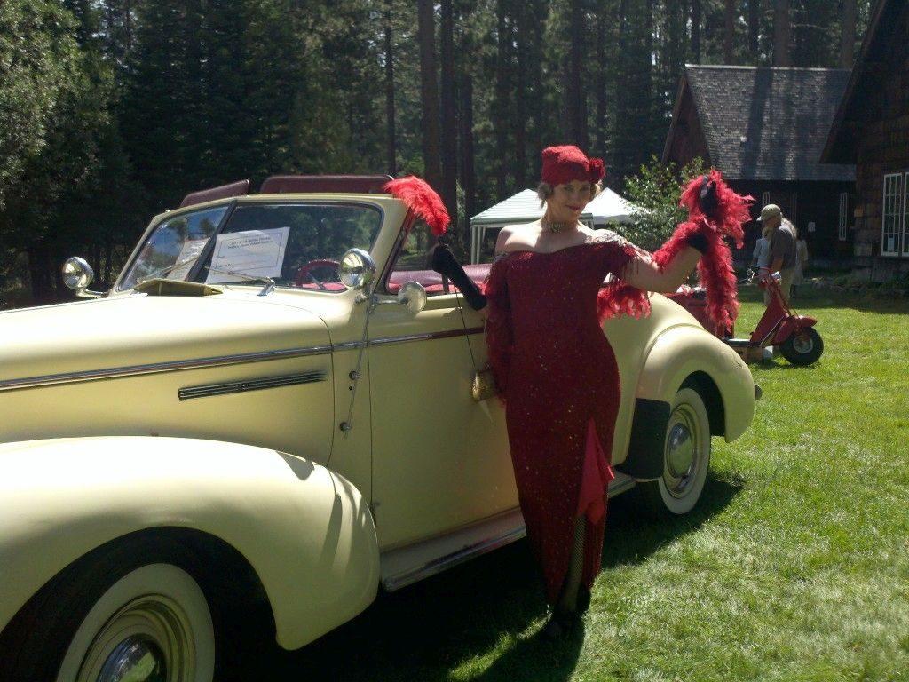 Gatsby Festival South Lake Tahoe, California