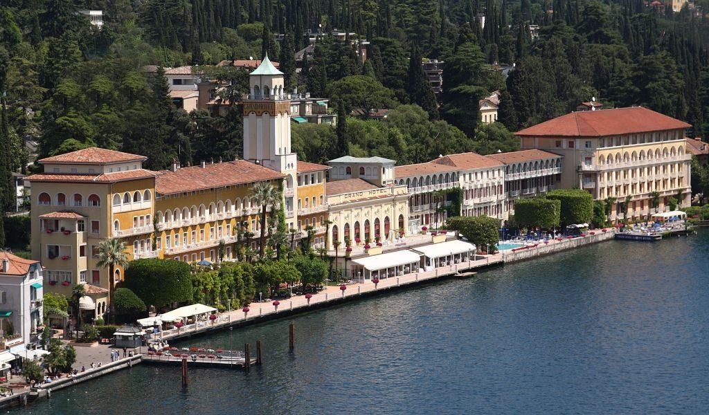 Grand Hotel Lake Garda