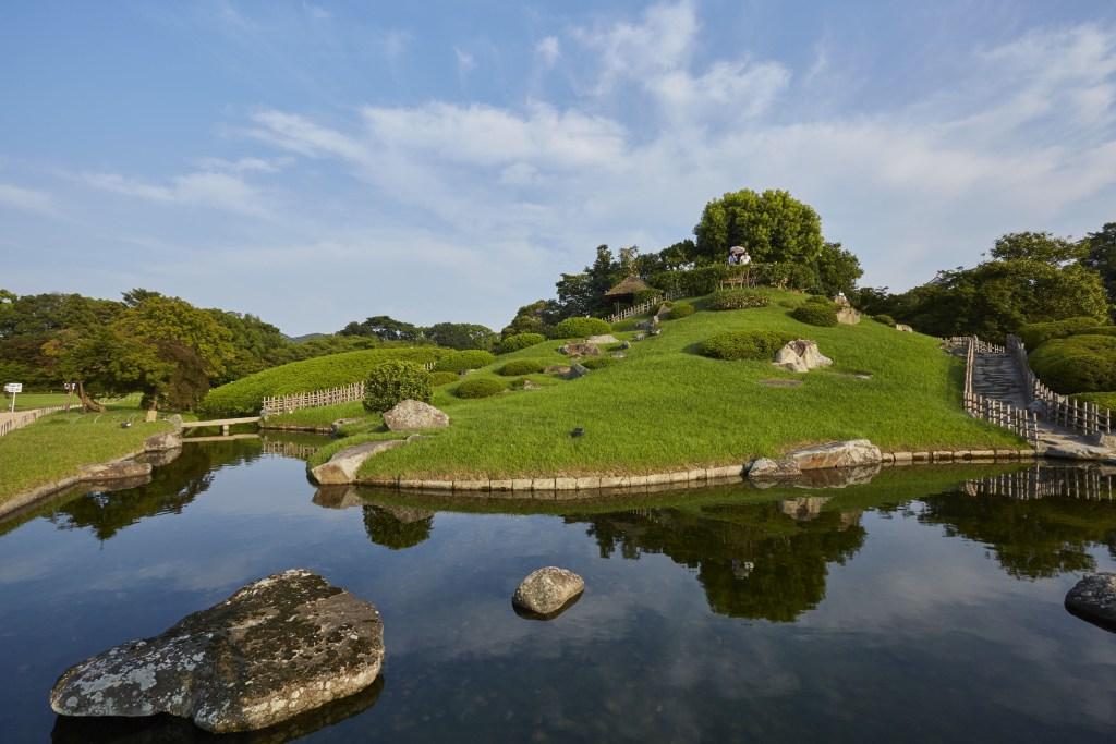Korakuen Garden – Okayama