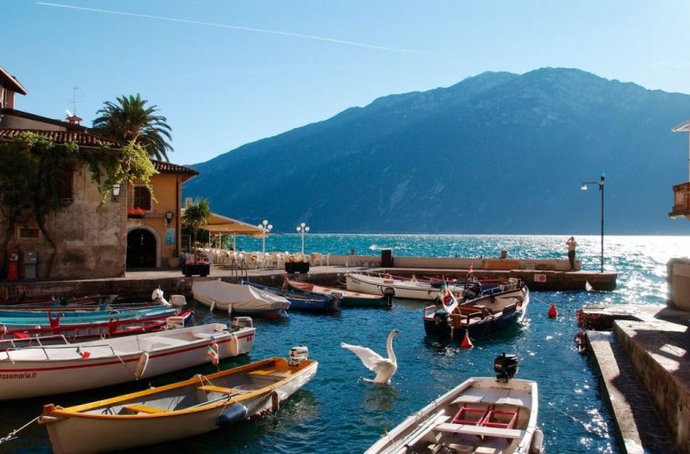 Food, wine and walks for the dream Lake Garda trip in Italy