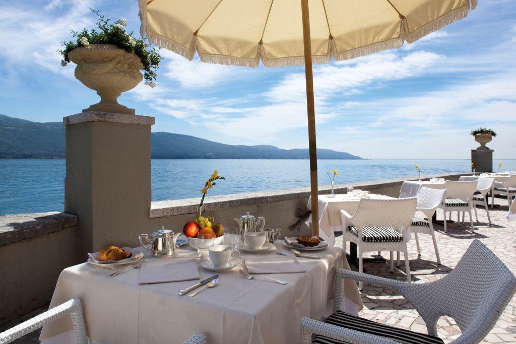 Lake Garda Holidays - Villa Guilia Hotel