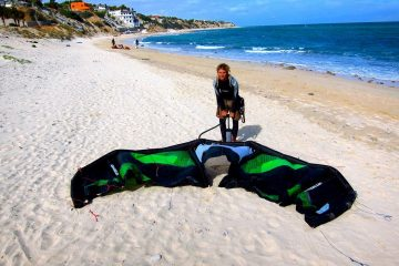 top kitesurfing destinationsh of la ventana