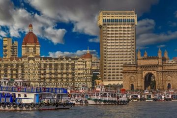 things to do in Mumbai India