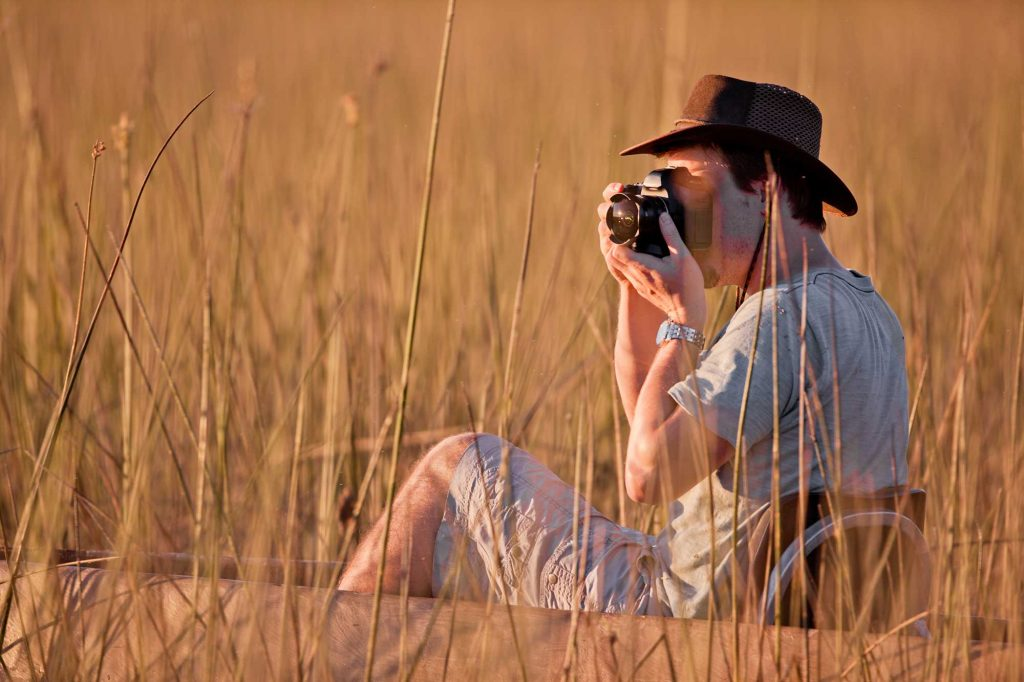 Botswana Safari guide