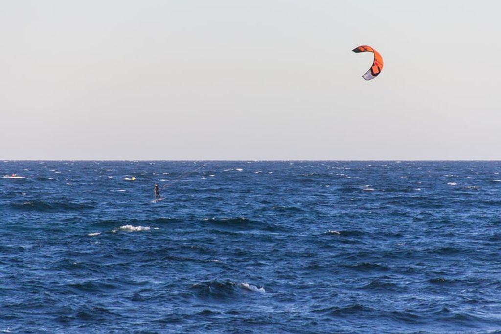 kitesurfing destinations australia