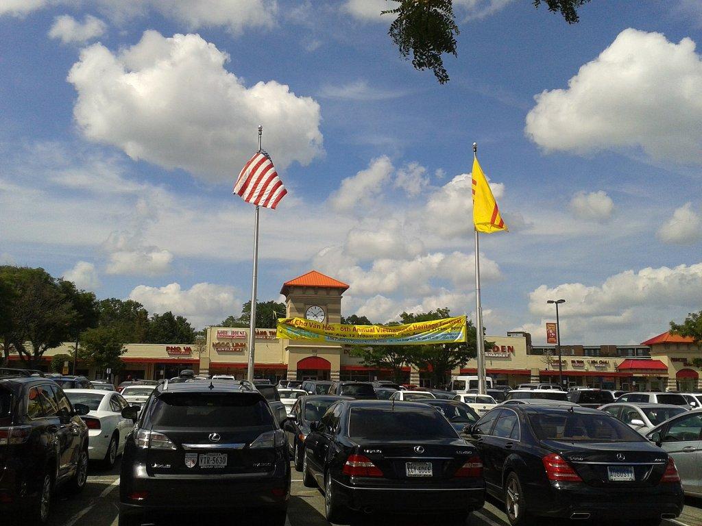 Eden Center, Falls Church, Virginia