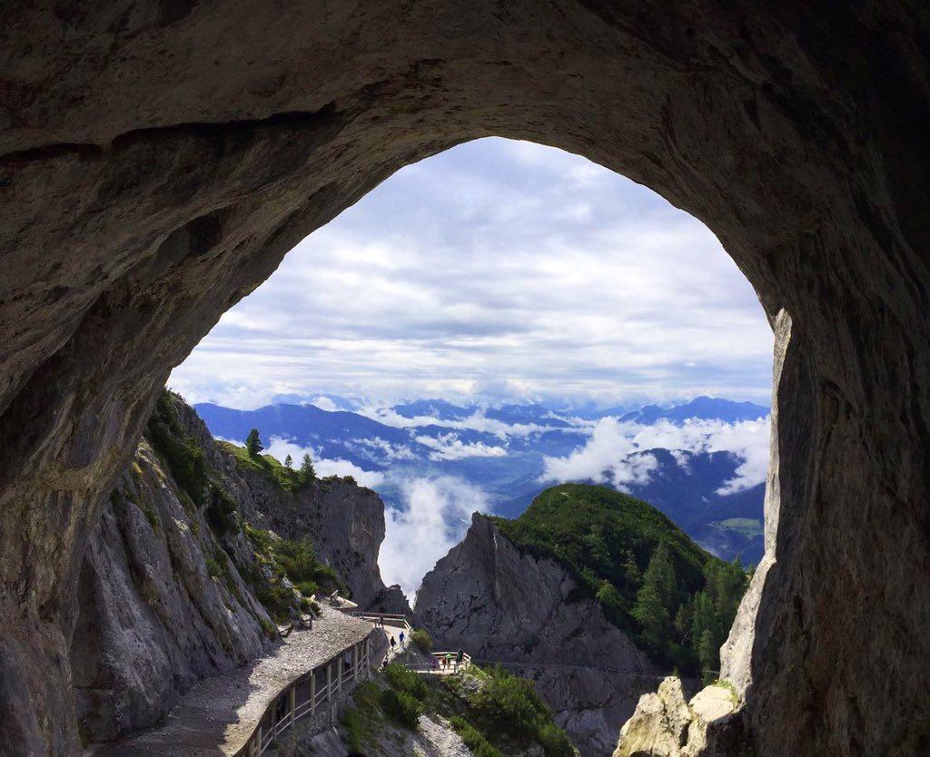 Eisriesenwelt austria