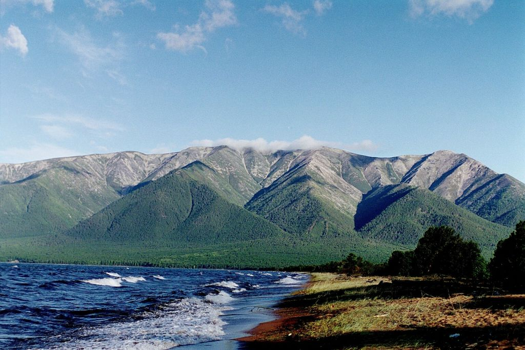 Lake Baikal, Siberia, Russia--overlooked destinations