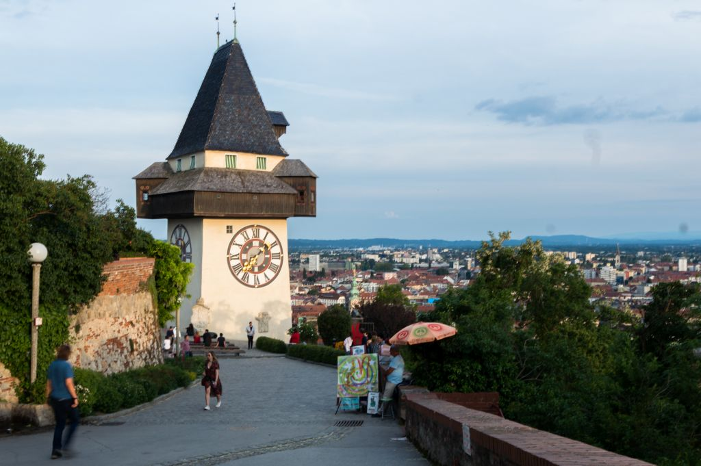 Graz: Travel guide to the greenest city in Austria - Ecophiles