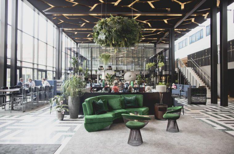 Skt Petri stylish Copenhagen hotel