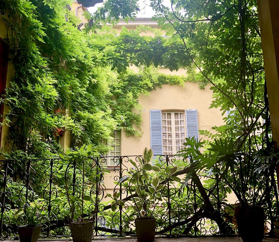 Hotel Palazzo dalla Rosa Prati  parma italy