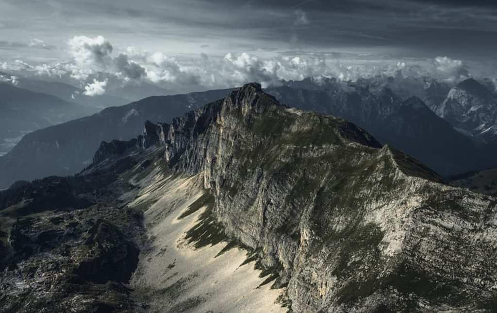 best hiking trips Lyngen Alps, Norway