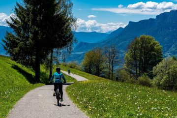 austria tyrol cycling