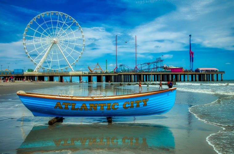 best new jersey beaches atlantic city