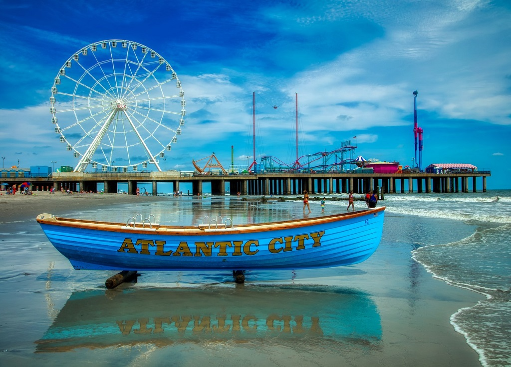 Best New Jersey Beaches to Visit this Summer - Ecophiles