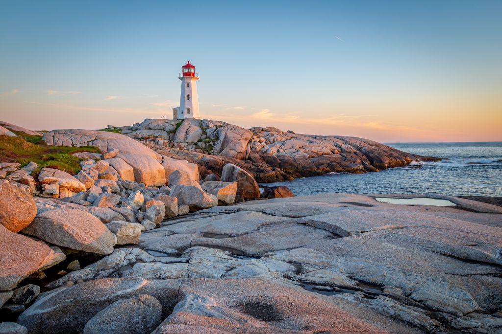 Canada: Nova Scotia travel in stunning photos