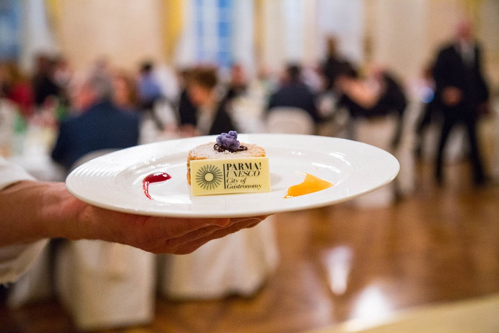 parma cheese