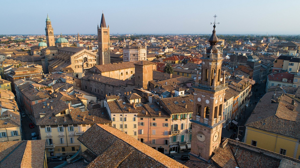 Things to do in Parma, Italy's City of Gastronomy - Ecophiles