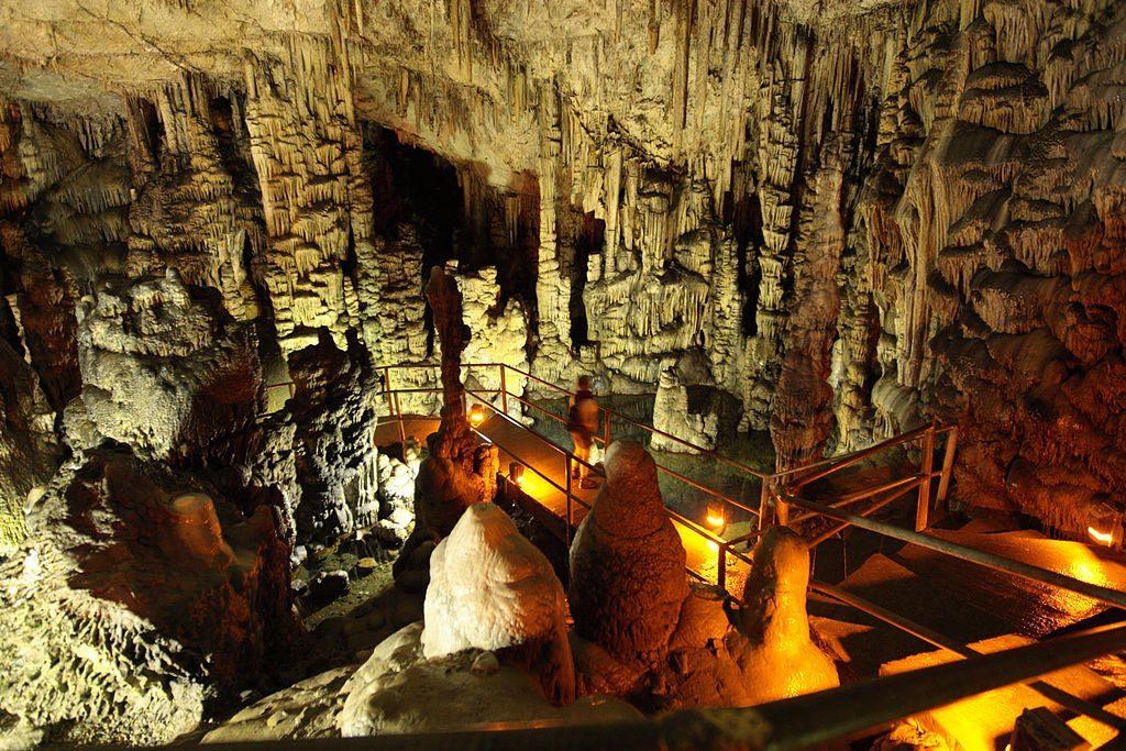 Cave of Psychro, Crete