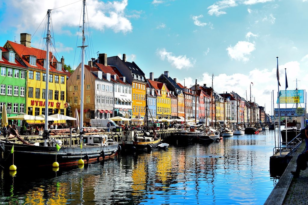 Copenhagen travel: 5 Surprising things you didn't know about Denmark's capital