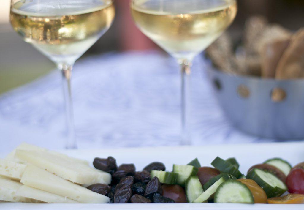 Wine Tasting, Crete
