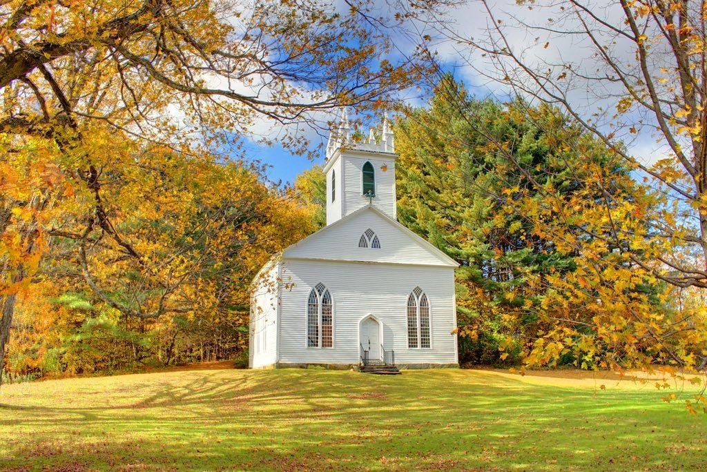 The Berkshires, Massachusetts