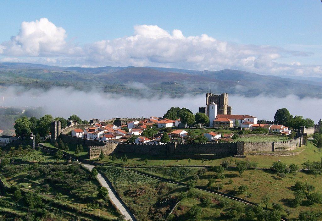 portugal braganca