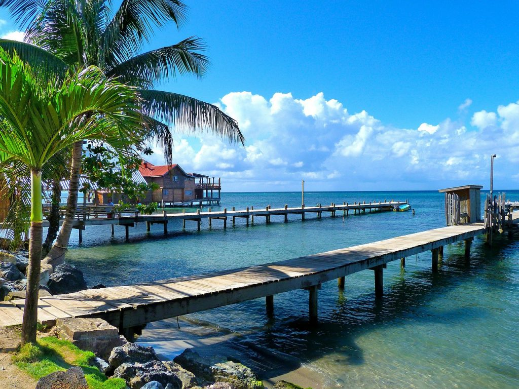 Roantan Island, Honduras