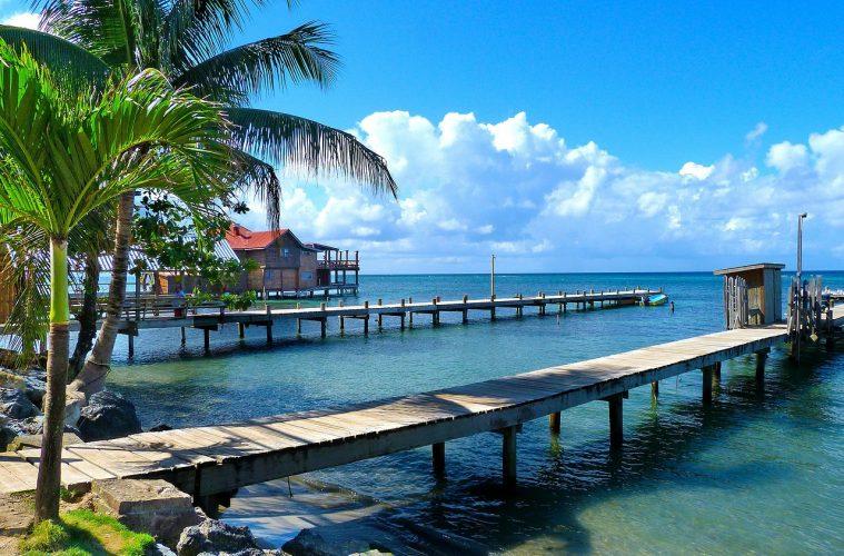 Roantan Island, Honduras top scenic destinations