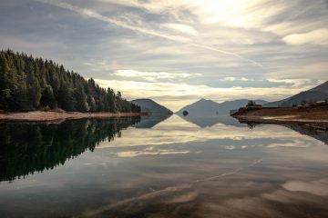 Haida Gwaii, lesser-known destinations in Canada