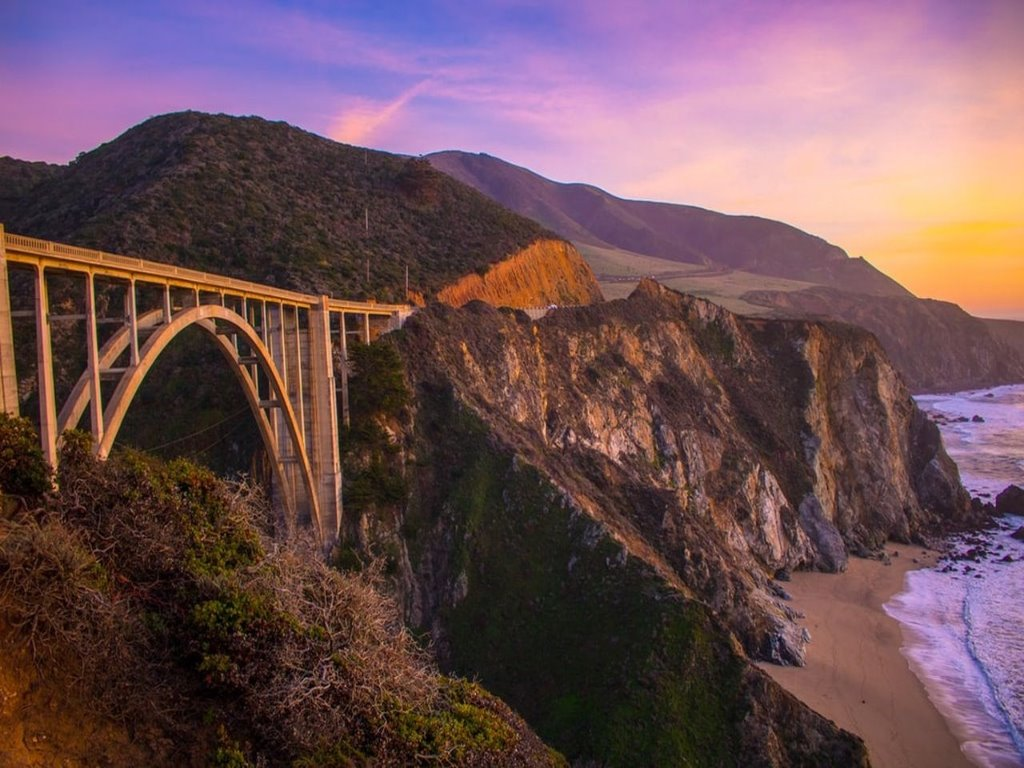 Stunning Monterey and Carmel Tour: Best of Pacific Coast