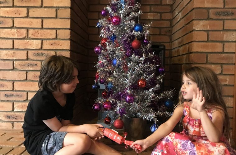hot christmas Australia