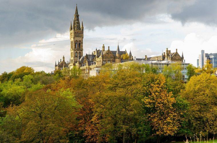 cities scotland best british breaks