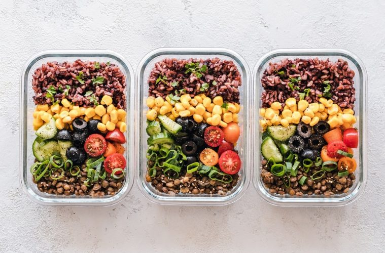 salads tips for healthy eating