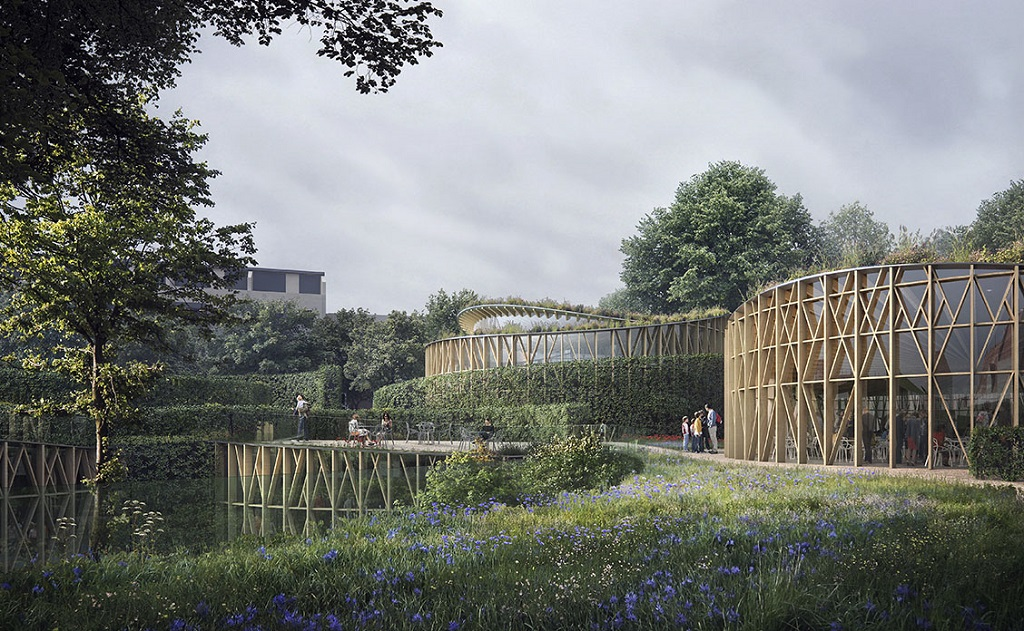 Playful new Hans Christian Andersen museum to open in Odense, Denmark - Ecophiles