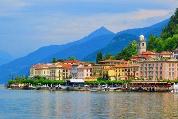 italy lake como bellagio luxury travel destinations