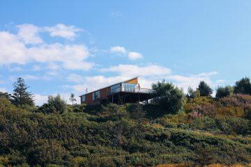 eco-friendly vacation rental
